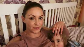 Karmi piersią 4-letnie dziecko. Zalała ją fala krytyki