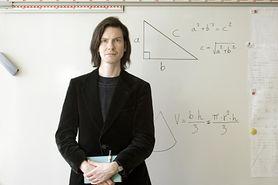 Czy znasz wzór na pole trójkąta równobocznego?