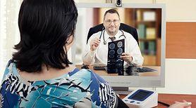 Telemedycyna - jakie niesie ze sobą szanse i zagrożenia?
