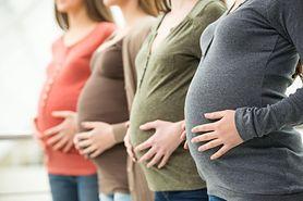 28 tydzień ciąży - zmiany w organizmie, proces ciąży, rozwój dziecka