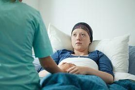 Leczenie żywieniowe nadzieją dla chorych na nowotwór