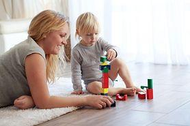 Klocki dla dziecka do 3 lat - jakie polecamy?