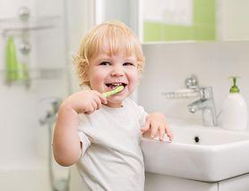 Kształtowanie dobrych nawyków higieny jamy ustnej od najmłodszych lat