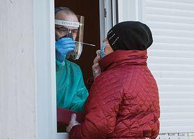 """Koronawirus w Polsce. Dr Sutkowski: """"Boję się nasilenia grypy i COVID"""" (WIDEO)"""