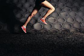 Alergia na bieganie naprawdę istnieje