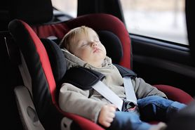 Fotelik samochodowy 9-18 kg – jaki wybrać?