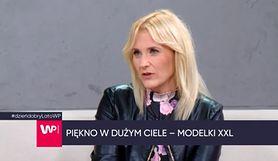 Dominika Gwit o kulcie szczupłych i wysportowanych (WIDEO)