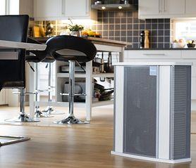 Czym kierować się przy wyborze domowego oczyszczacza powietrza?