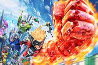 Platinum Games zebrało na remaster The Wonderful 101 ponad milion dolarów