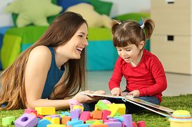 Jak znaleźć właściwy język z dzieckiem?