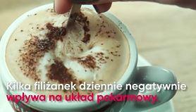 Wady i zalety kawy (WIDEO)