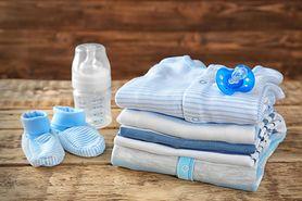Co powinno znaleźć się w wyprawce dla niemowlaka?