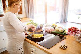 Czego nie wolno jeść w ciąży?