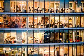 Czy powietrze w twoim biurze ci szkodzi?