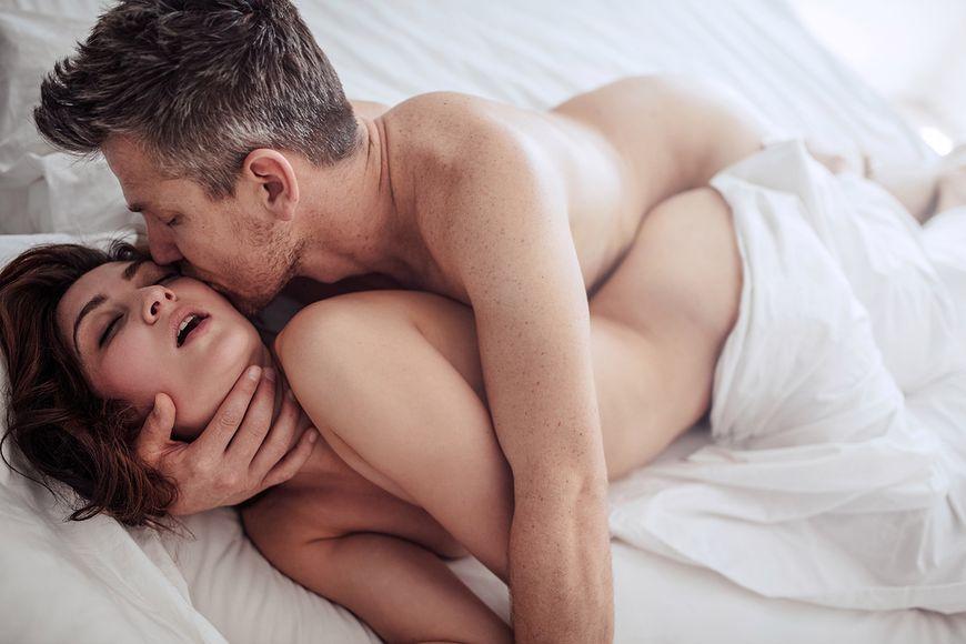 Powstawanie orgazmu