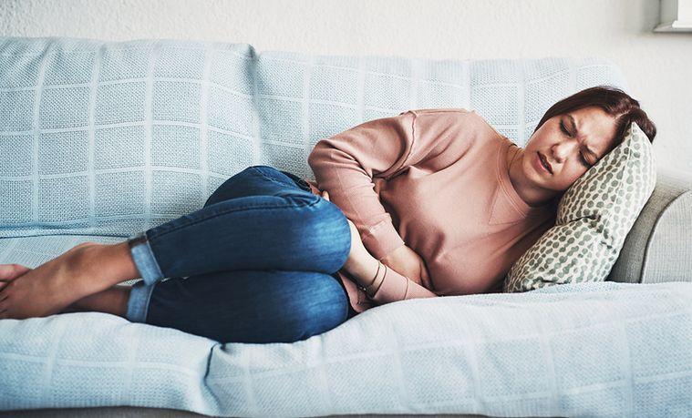 Szczepionka na COVID-19 może wpływać na cykl menstruacyjny?