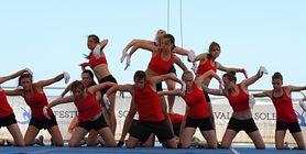 Dance aerobik