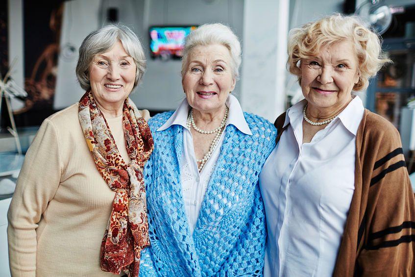 Starość może mieć dobrą jakość, jeśli zadbamy o nią wcześniej