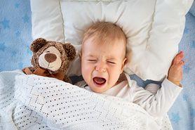 8 objawów chorobowych u dziecka, które wymagają szybkiej diagnozy lekarskiej