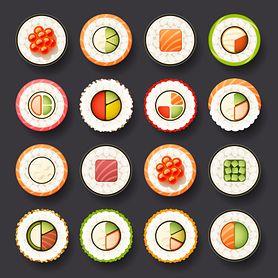 7 faktów na temat sushi, o których mogłeś nie wiedzieć