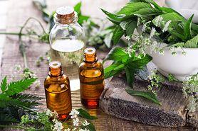 Olejek miętowy - lekarstwo na gorączkę i nie tylko