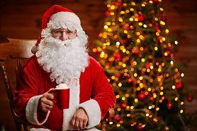Czy Św. Mikołaj istnieje?
