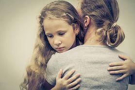 Depresja może się pojawić nawet u małego dziecka