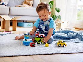 LEGO DUPLO – doskonała zabawa w każdym wieku!