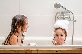 Czym myć niemowlaka?