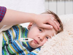 Jak zbić gorączkę – domowe sposoby, kiedy do lekarza