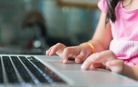 Bezpieczne korzystanie z internetu przez dzieci (WIDEO)