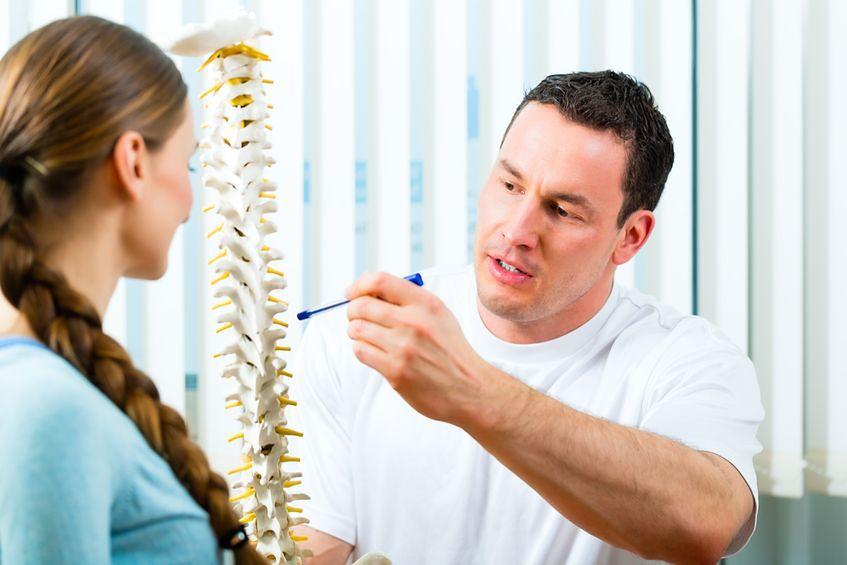 O czym świadczy ból pleców?