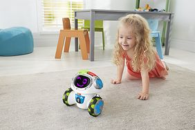 Movi Mistrz Zabawy od Fisher-Price