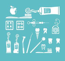 Białe zęby - profesjonalne wybielanie zębów, domowe sposoby, triki, które sprawią, że twoje zęby będą wyglądały na bielsze, podsumowanie