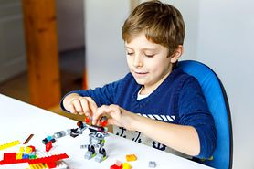 Klocki LEGO® Creator - najciekawsze zestawy dla małych majsterkowiczów
