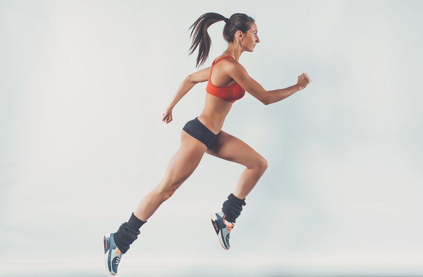 Jogging – kolejny raz