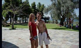 Przy 176 cm wzrostu ważył 49 kg. Dominik o swojej anoreksji (WIDEO)