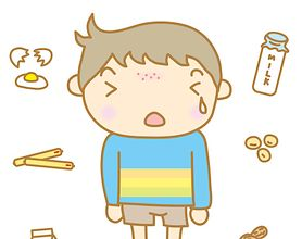 Czy wiesz, jak rozpoznać alergię pokarmową i jak sobie z nią radzić?
