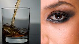 Jak alkohol wpływa na wzrok? (WIDEO)