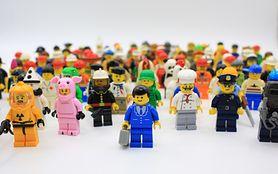 LEGO® - Kreatywność i niekończąca się zabawa