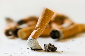 Co się dzieje w organizmie, gdy rzucimy palenie?