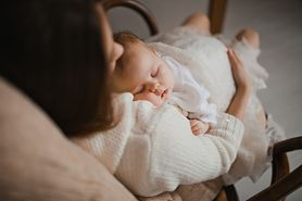 Mity na temat snu dziecka
