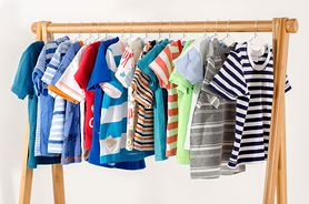 Dziecięce hity ubraniowe w promocyjnej cenie