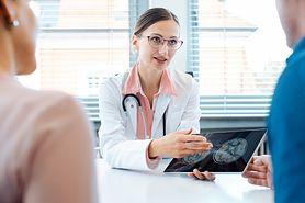 Objawy tętniaka – rodzaje, objawy, przyczyny, powikłania