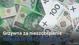 Kary finansowe za nieszczepienie dzieci (WIDEO)