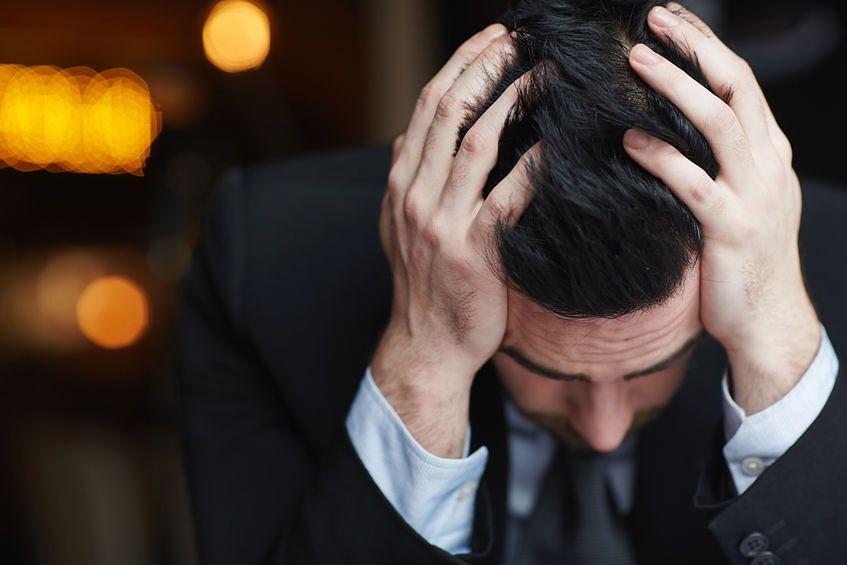Zaburzenia psychiczne i emocjonalne mogą być przyczyną świądu skóry