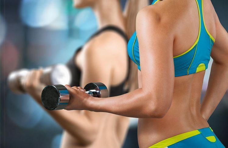Dieta dla sportowców i osób aktywnych fizycznie