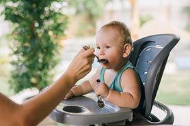 Zupki dla niemowląt - dania dla dzieci po 4.-, 5-. i 7-miesiącu życia