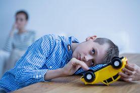 Gdy dusza dziecka cierpi i szlocha - depresja dziecięca