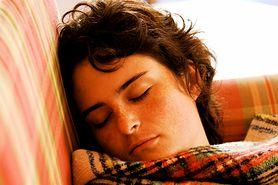 Ile powinno się spać?